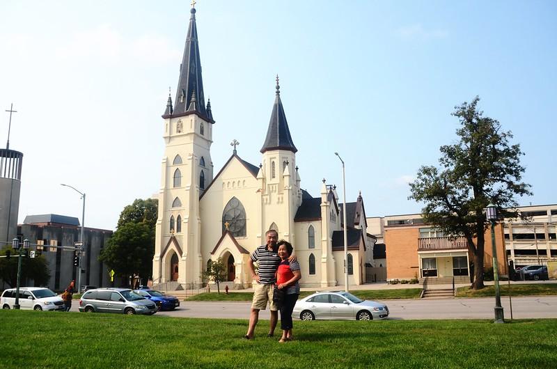 Saint Mary's Catholic Church, Lincoln (3)