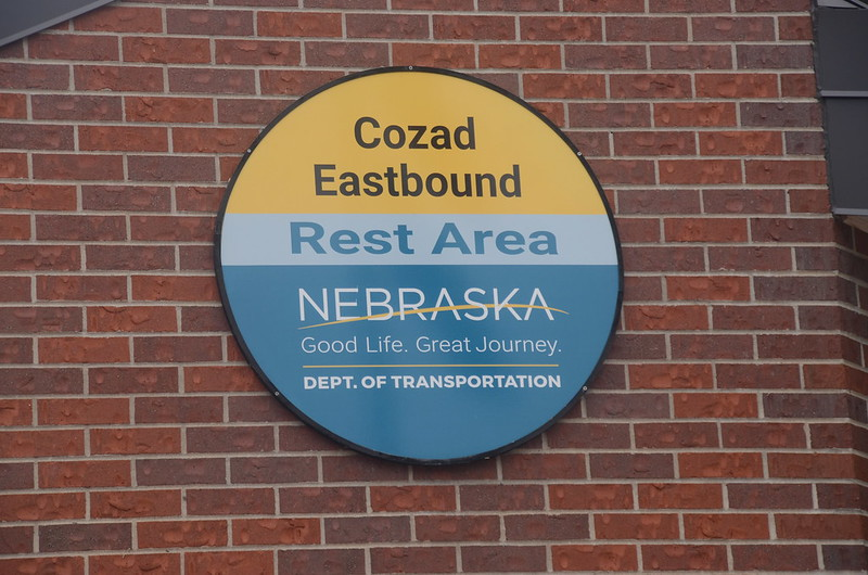 I-80 Cozad East Bound Rest Area (3)