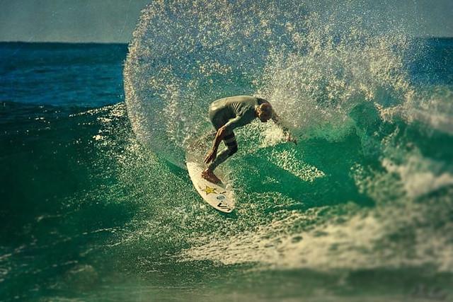 🏄♂️ SurfeR  Richo  🌊