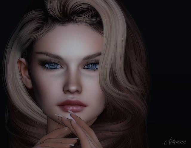 Arielle by Ds'elles