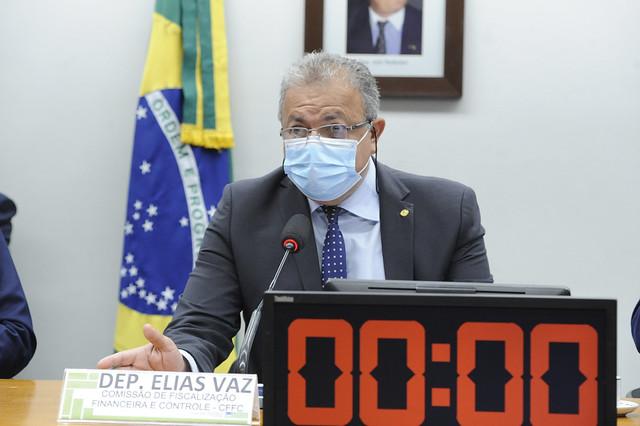 Audiência Pública - Suspensão de produção de insumos para tratamento de câncer no Brasil