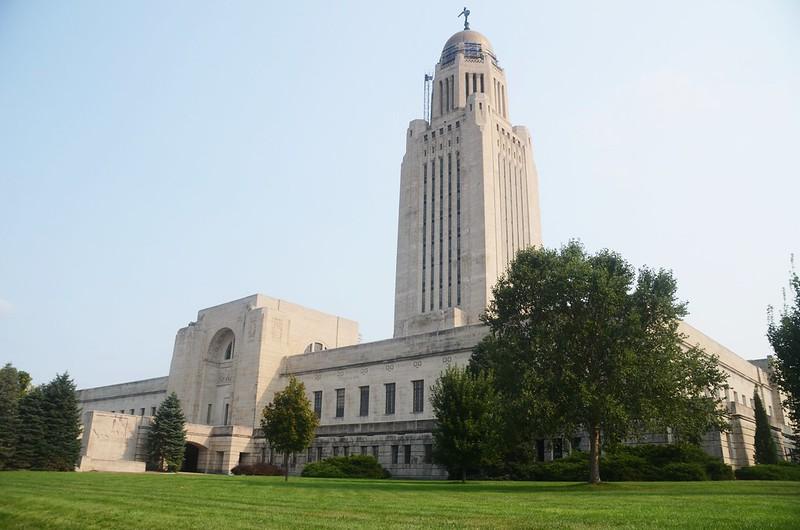 Nebraska State Capitol (3)