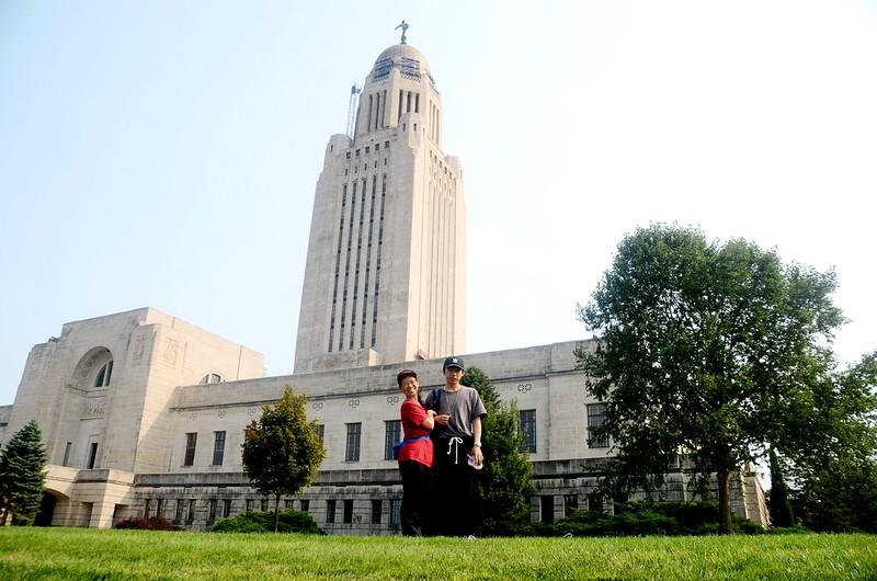 Nebraska State Capitol (1)
