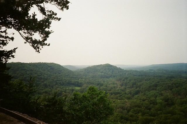 wildcat mountain state park