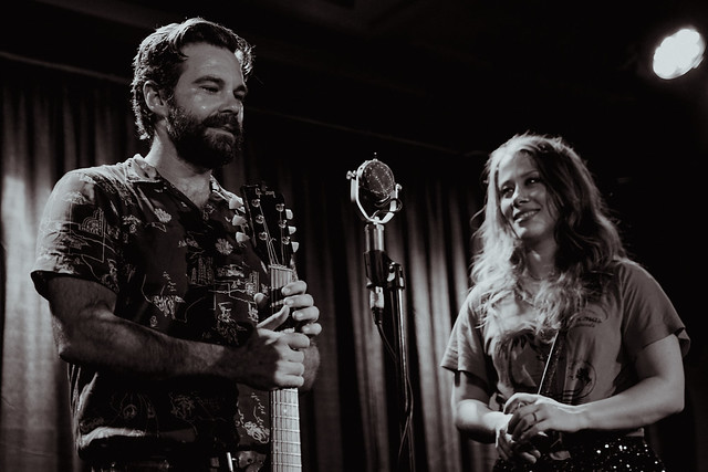 The Lone Bellow - Ram's Head On Stage - 10.03.21 CVock 20