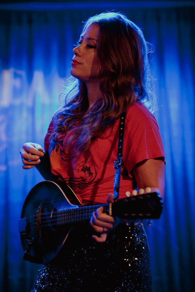 The Lone Bellow - Ram's Head On Stage - 10.03.21 CVock 12