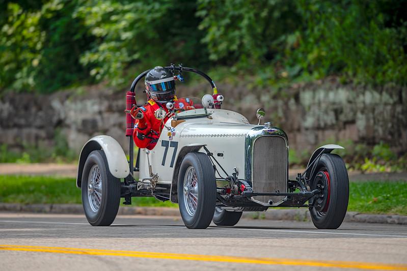 2021 PVGP Schenley Park Vintage Races