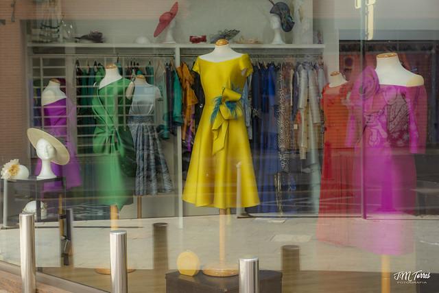 La moda en Ruzafa