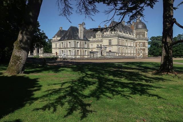 Au château de Serrant # 3