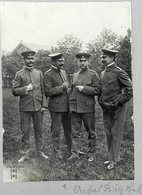 Archiv24TappenAlbum12t16 Bilder aus Bayern, 1890-1910er