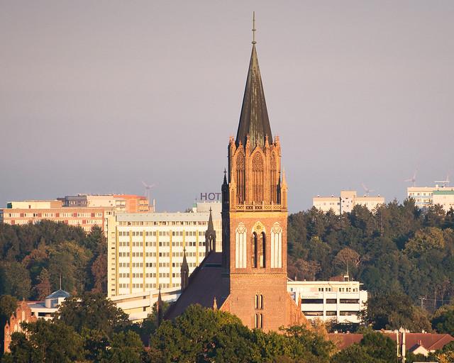 St Marien