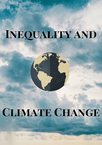 Climate Change and Inequality...Does Climate Change Discriminate?