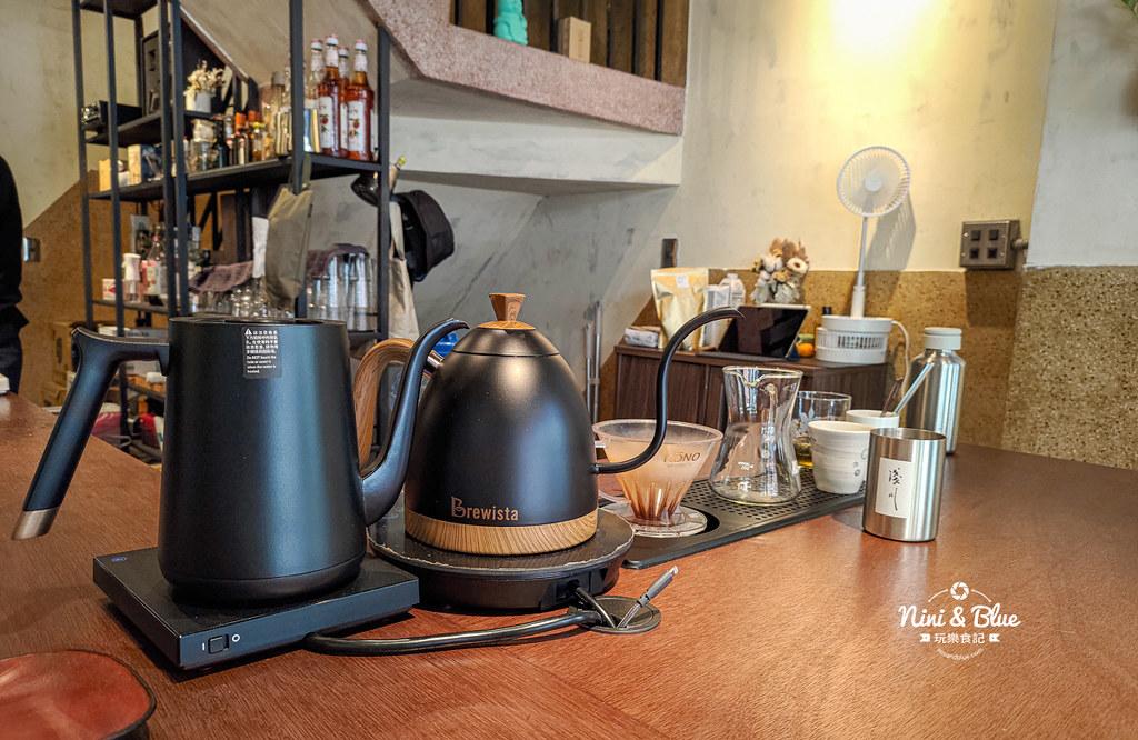 淺川咖啡 BOB老宅咖啡09