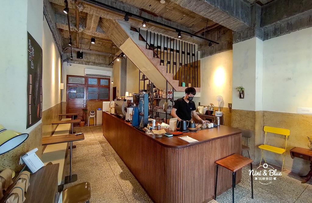 淺川咖啡 BOB老宅咖啡07