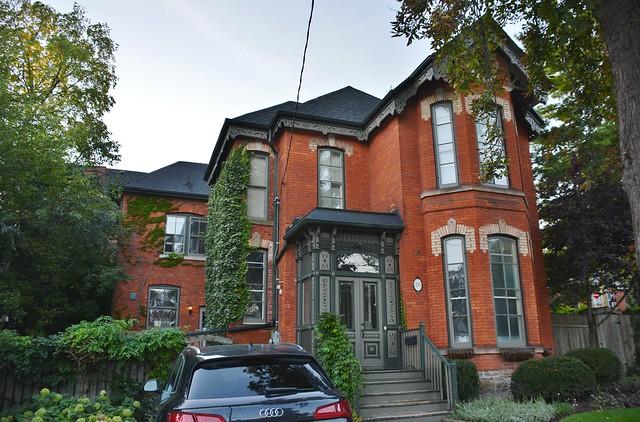 295 Park Street South, Durand-Markland Heritage Conservation District, Hamilton, ON