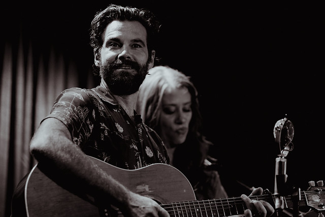 The Lone Bellow - Ram's Head On Stage - 10.03.21 CVock 17