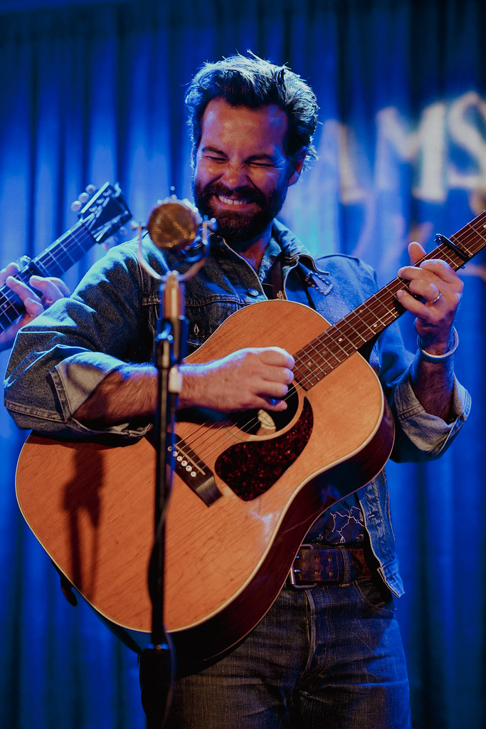 The Lone Bellow - Ram's Head On Stage - 10.03.21 CVock 16