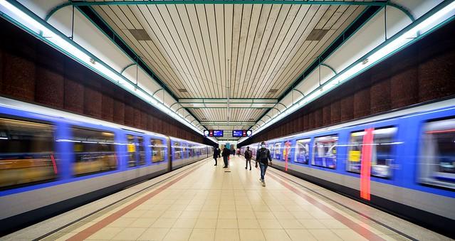 Munich - Obersendling