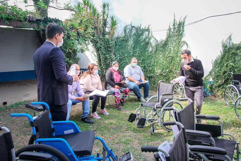 Entrega CILSA en Casa León | OCT 2021