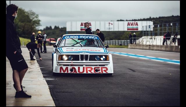 BMW 635 Csi Gr. 2 (1980)