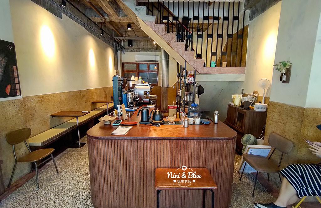 淺川咖啡 BOB老宅咖啡11