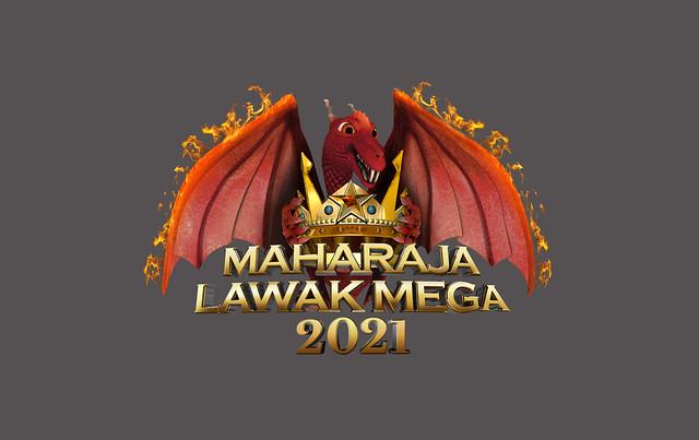 Maharaja Lawak Mega 2021 Lebih Berapi Dengan Persembahan Lawak 11 Kumpulan