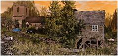 Soul2Soul River - English River & Village, Exclusive Rentals