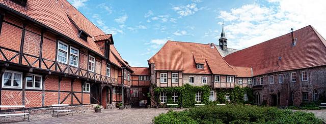 Kloster Lüne in Lüneburg