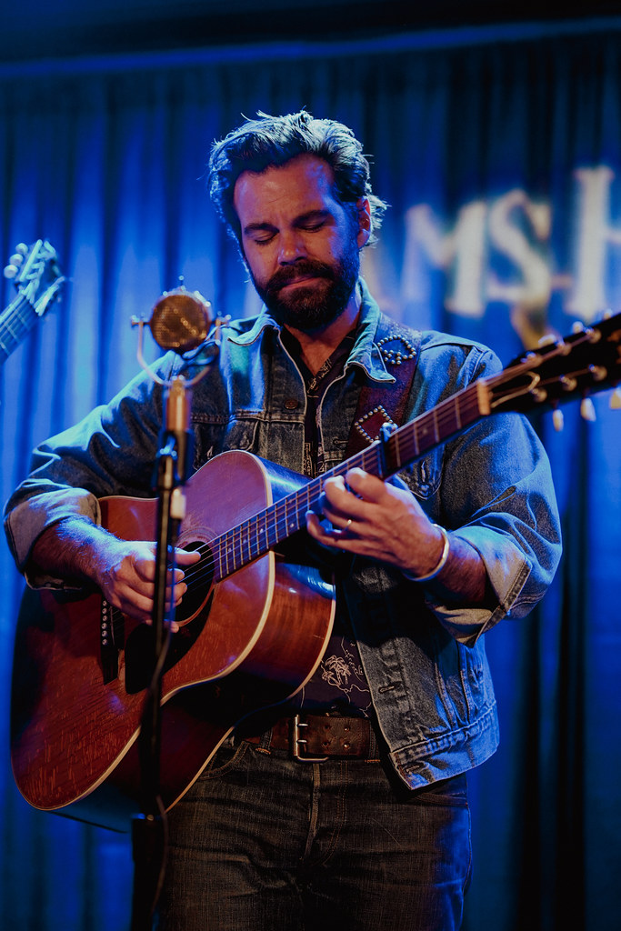 The Lone Bellow - Ram's Head On Stage - 10.03.21 CVock 14