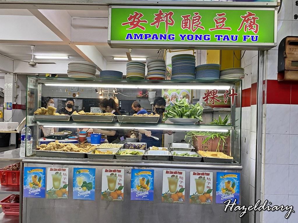 Ampang Yong Tau Foo-Hazeldiary