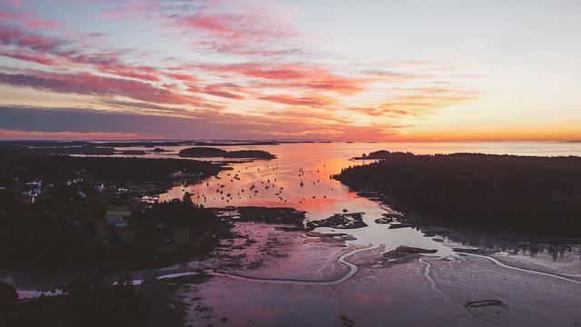 280.365.2021 - Good Morning!   Tenants Harbor Maine