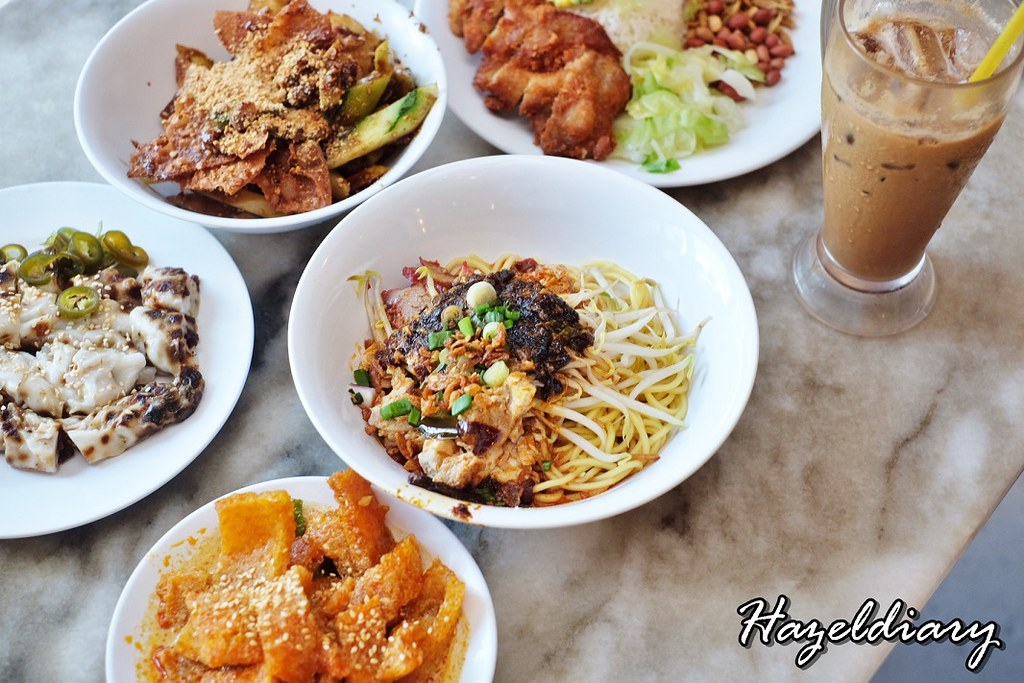 Anson Town Bistro- Ipoh Food