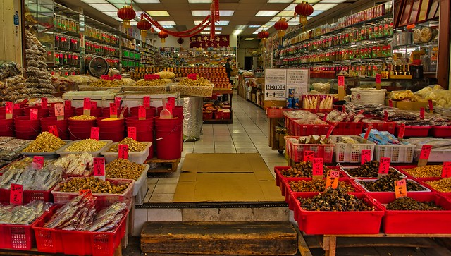 2021 - Vancouver - Chinatown - Hang Loong Herbal Products Inc.