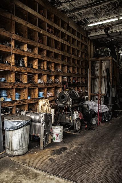 Shop--Brooklyn