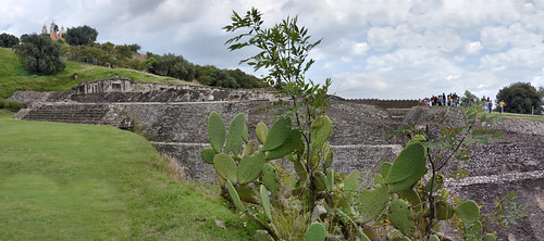 Cholula, zona arqueológica-DSC_7783pan