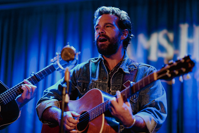The Lone Bellow - Ram's Head On Stage - 10.03.21 CVock 10