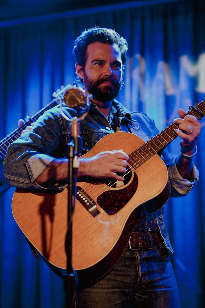 The Lone Bellow - Ram's Head On Stage - 10.03.21 CVock 9