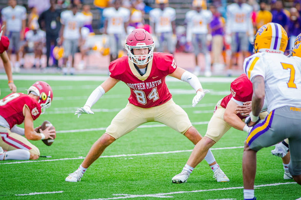 2021-10-02 St. Augustine Football