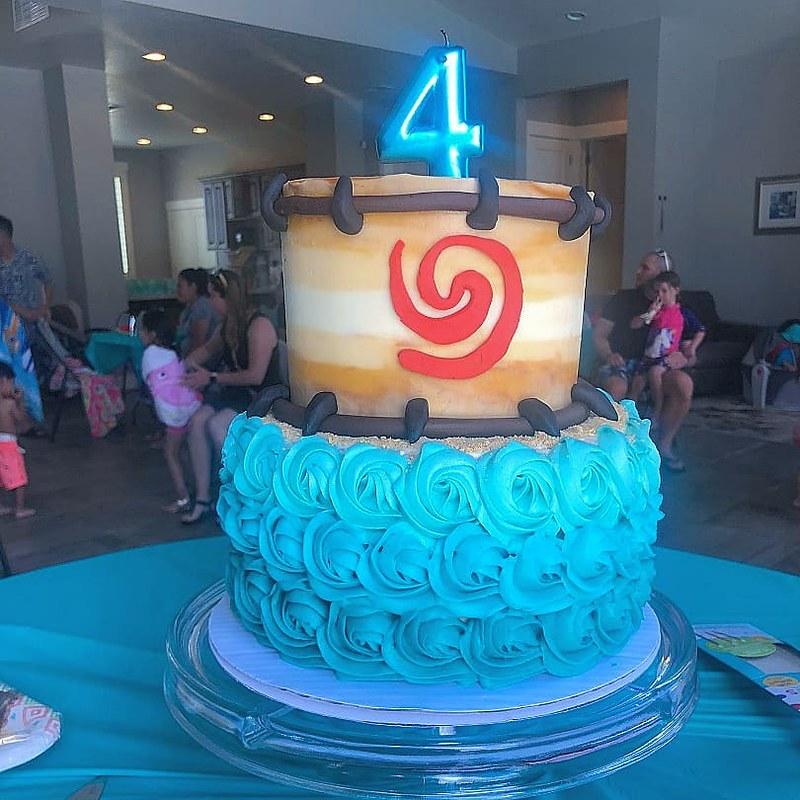 Cake by Dream Sweet Baking