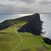 Neist Point, Skye Island, Scotland