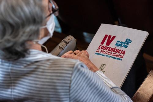 Plenária com Empresários – Pré Conferência
