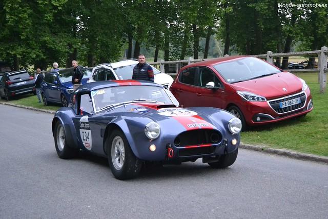 Shelby Cobra 289 1964