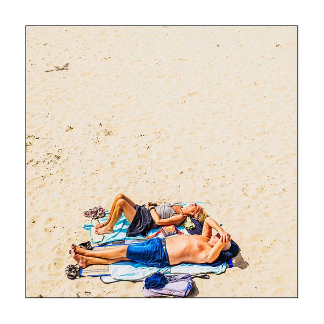 Clic Clac, Kodak. Souvenir d'une journée à la mer / Clic Clac, Kodak. Memory of a day at the sea