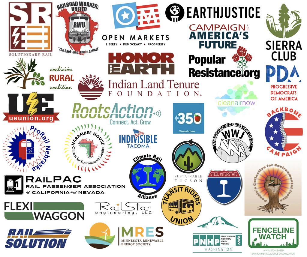 Final Logo Collage