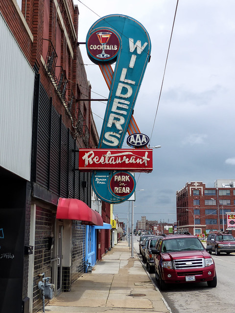 Wilder's Restaurant
