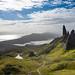 Old Man of Storr, Skye Island, Scotland