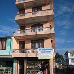 Hotel Annapurna Mountain View and Restaurant