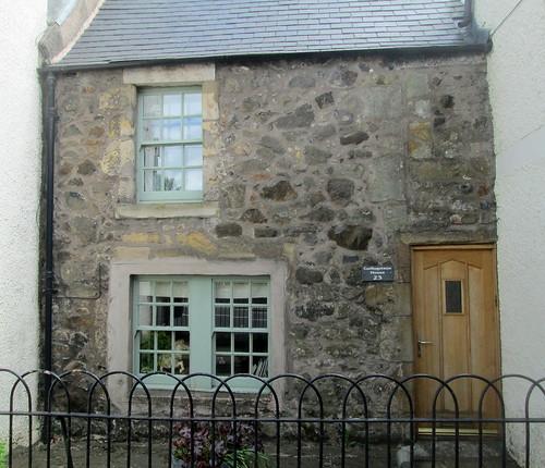 Quaint House, Aberdour