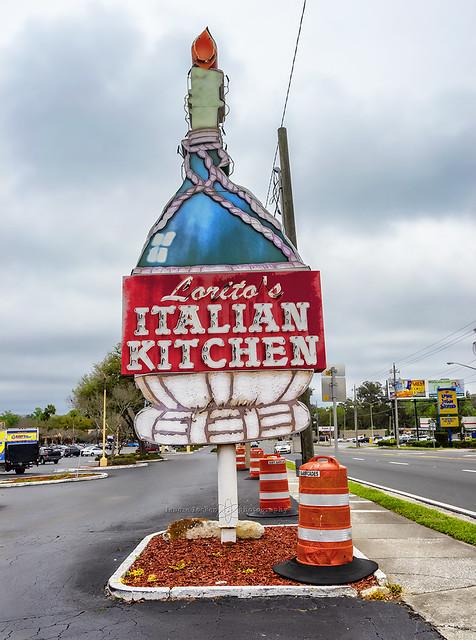 lorito's italian kitchen