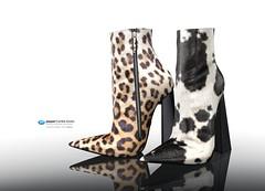 Pepper Anke Boots